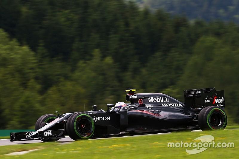 Honda презентує оновлення двигуна на ГП Британії