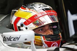 F1 Noticias de última hora Leclerc puede probar el Ferrari en los tests de F1 de la próxima semana