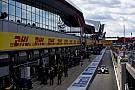 Sirotkin start GP2-hoofdrace vanuit de pitstraat