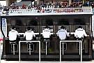 La FIA no flexibiliza las comunicaciones por radio