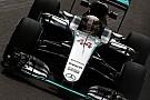 F1イギリスGP FP3:ハミルトンがまた最速。チームメイト同士が大接戦