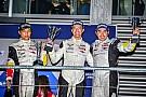 Paolo Ruberti pronto per il Nurburgring