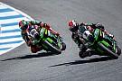 Superbike-WM Laguna Seca: Jonathan Rea gewinnt Kawasaki-Duell