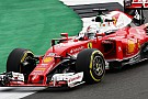 "Vettel na negende plek op Silverstone: ""Dit was niet onze dag"""