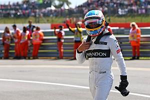 F1 Noticias de última hora El domingo de Silverstone en imágenes