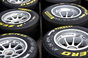 F1 Noticias de última hora Pirelli anuncia los neumáticos para el Gran Premio de Estados Unidos