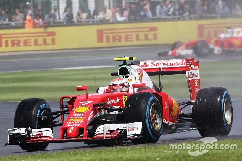 """""""Ferrari focust zich op Mercedes, niet op Red Bull"""", benadrukt Arrivabene"""