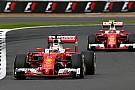 Аррівабене: Ferrari на вершині невезіння