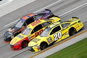 NASCAR Cup Analyse Halbzeitanalyse: Die etwas andere NASCAR-Saison