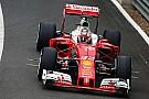 Silverstone, Day 1: Alonso in vetta nella sessione mattutina. Leclerc quarto