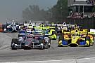Технічний шлях IndyCar стане відомим впродовж двох тижнів