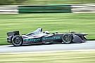 Jaguar lost kinderziekten op in aanloop naar Formule E-debuut