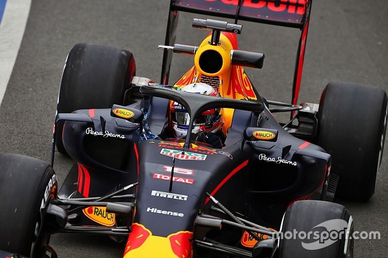 """加斯利对F1启用""""光环""""持保留态度"""