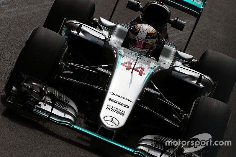 Analisi tecnica Mercedes: c'era una mare di novità a Silverstone