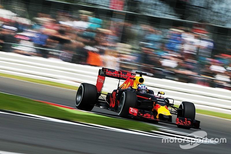 Red Bull cree que no le falta nada para ganar a Ferrari