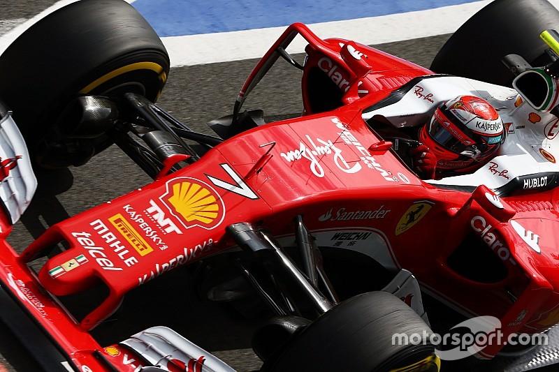 Венгерский этап станет решающим в борьбе с Mercedes, уверен Арривабене