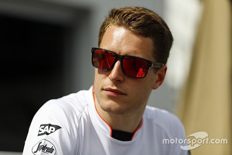 Вандорн рассматривает и другие варианты, кроме McLaren
