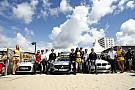 DTM в Зандворті: Перегони в дюнах
