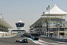 Pirelli хоче провести передсезонні тести на Близькому Сході