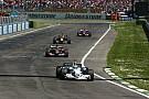Imola tekent akkoord met Ecclestone over Italiaanse Grand Prix