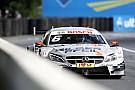 DTM Zandvoort: Mercedes domineert eerste training