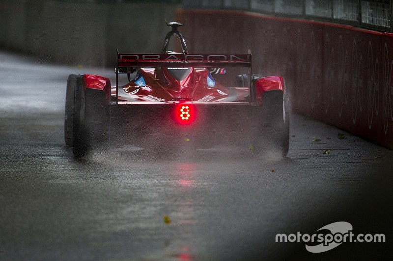 La Dragon Racing impugna l'esito dell'ultima gara di F.E!