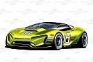 Designstudie: NASCAR im Jahr 2030