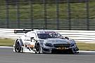 DTM Зандворт: Вікенс стартує з поулу в першій гонці