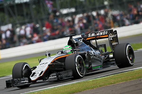 Force India: Lastiklerde şansımızın yaver gidip gitmediğini bilmeliyiz