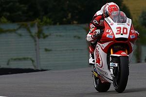 Moto2 Qualifiche Takaaki Nakagami inarrestabile: la pole di Moto2 al Sachsenring è sua!