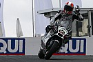 Yonny Hernández, en buen nivel en Sachsenring