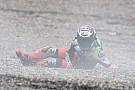 Nach Sturz im Nassen: Stefan Bradl verpasst MotoGP-Heimrennen