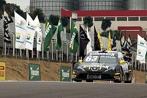 Stock Car Brasil Noticias de última hora Girolami sumó puntos importantes en Cascavel