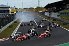 Neuer Asphalt, weiche Reifen: Formel 1 vor neuen Rundenrekorden in Ungarn?