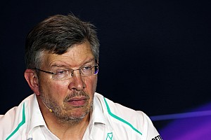 Formula 1 Breaking news Ferrari targets Brawn as part of new action plan