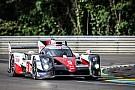 Toyota: Nach Le-Mans-Drama mit neuer Aerodynamik am Nürburgring