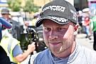 Rosenqvist probará con Ganassi un IndyCar