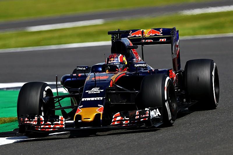 Toro Rosso: Früher Motorenvertrag ein großer Vorteil