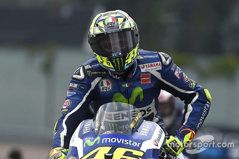 """Rossi: """"El Red Bull Ring es muy rápido"""""""