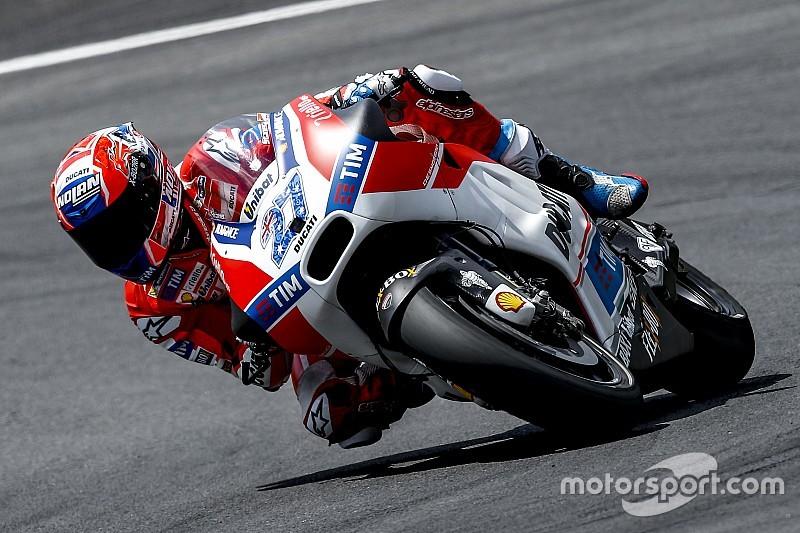 Stoner beslist na test over Grand Prix-deelname, aldus Ducati