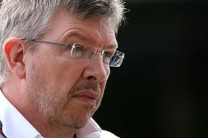Formule 1 Actualités Ross Brawn dit non à un retour en F1 chez Ferrari
