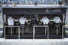 La FIA revisa los límites de comunicación por radio