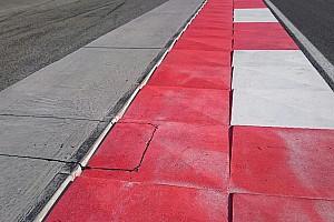 F1 Noticias de última hora Electrónica contra el uso del exterior de la pista