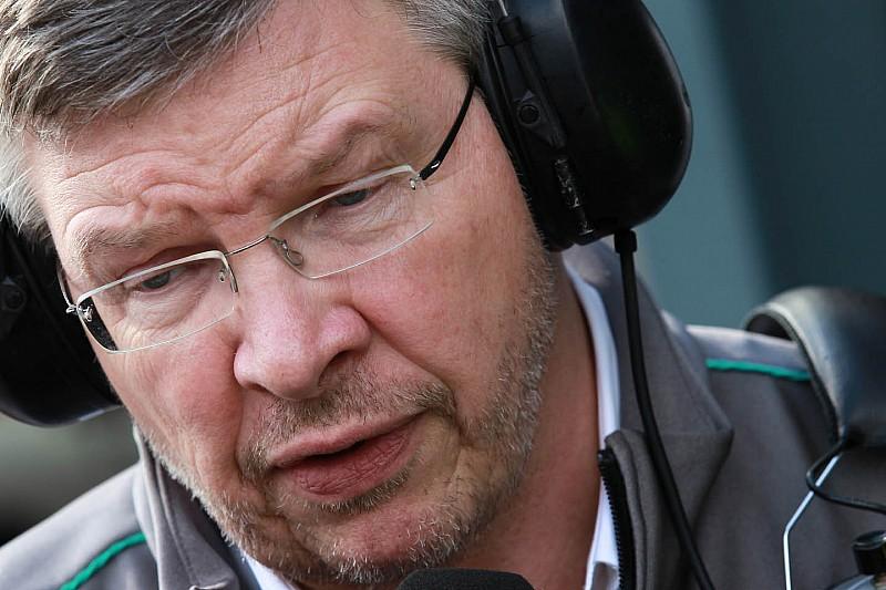 Браун не получал предложений от Ferrari