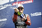 Global Rallycross Nelsinho Piquet retorna ao Global Rallycross em Washington