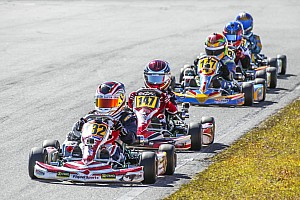 Kart Breaking news Mazda Road to Indy Driver Advancement Program announced for 2016