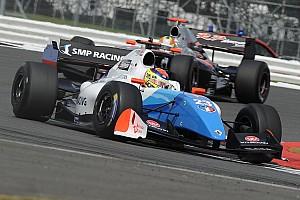 Formula V8 3.5 Preview Les enjeux du week-end F3.5 - Plus que 13 voitures en piste