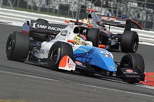 Formula V8 3.5 Preview Les enjeux du week-end F3.5 - Plus que 13 voitures en piste