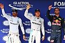 Formel 1 Ungarn: Pole-Position für Nico Rosberg in Chaos-Qualifying