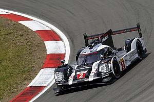 WEC Interview Une déception relative après les qualifications dans le clan Porsche